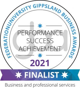Congratulations to the 51 finalists in the 2021 Gippsland Business Awards.